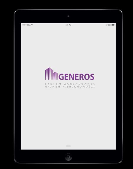 Czym jest Generos?